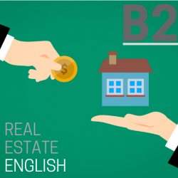 A:REE.1R Real Estate English