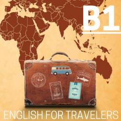A:TravelB1 Angličtina pro...