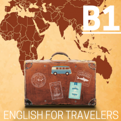 A:TravelB1 English For...