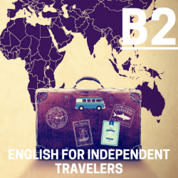 A:TravelB2 English For...
