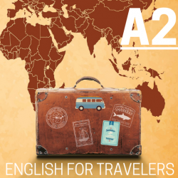 A:TravelA2 English For...