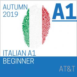 I:I_000_8_A1 Italian A1...