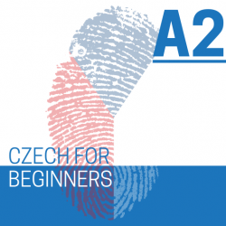 C:A2.1R Czech A2 for beginners